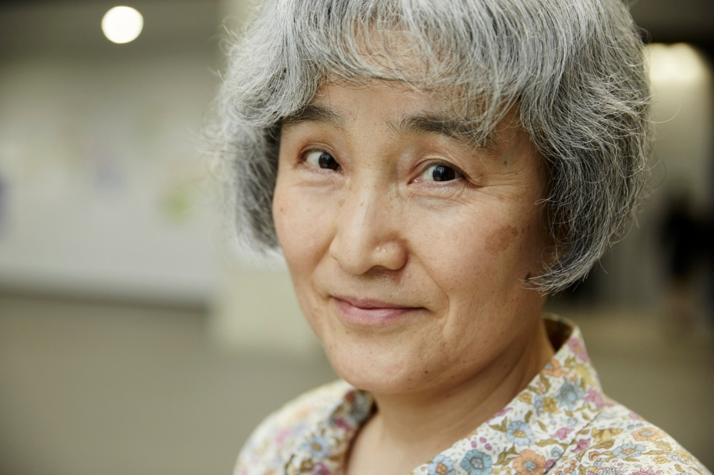 Masako Yudasaka, who was honoured for helping to discover carbon nanotubes