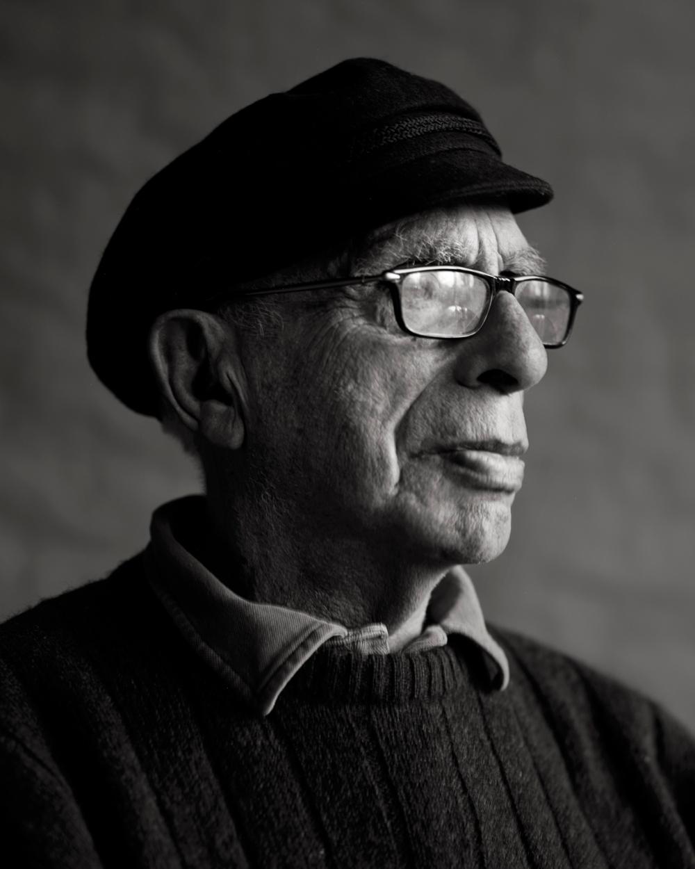 Bernard Kops